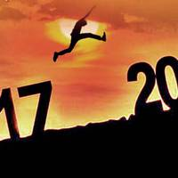Viszlát, 2017!
