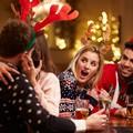 Céges karácsonyi buli