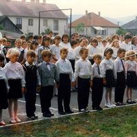 Gyermekkorunk évnyitói