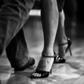 Az első tánc