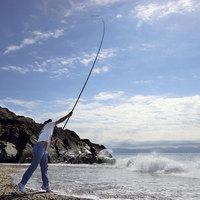 Egy alföldi hülyegyerek horgászkalandjai az óceánon