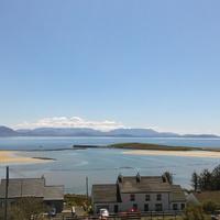 Tombol az ír nyár