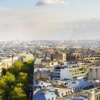 Naplóbejegyzés Párizsból