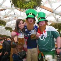 Ilyen az Oktoberfest Írországban