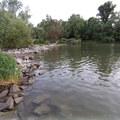 A Duna szelleme...