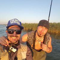 Az Öreg Halász és a Nyugati Övcsatorna  (HD)