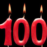 !!! 100 !!!