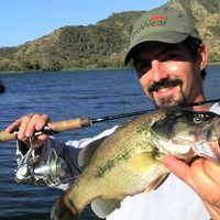 Rio Ebro - pergető horgász vagyok nem hülye (bójás)! - 4. rész