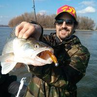 A Tökéletes Nyitány - Dunaújváros, megjött a FishnDirt csapat!