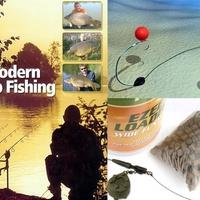 FOX - Guide to modern carp fishing