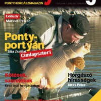 Pontyvilág magazin (with English version)