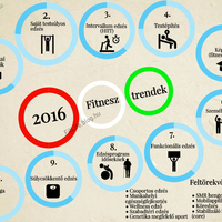 2016 Fitnesz trendek