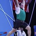 Útban a Riói olimpiára - interjú Nagy Péter súlyemelővel