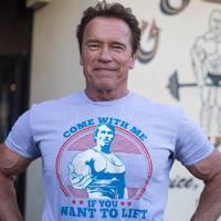 Schwarzenegger visszatért! Nézd meg Arnoldot napjainkban