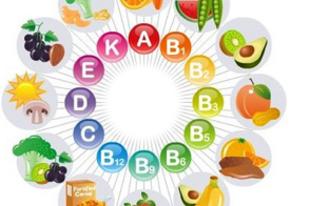 Szeded a celeb vitamint és elfeledett társait?