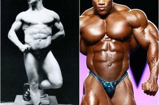 A testépítés evolúciója képekben! Teljes változás napjainkig