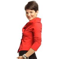"""""""Valódi, életszerű nőknek tervezünk."""" - interjú Illéssy Katával"""
