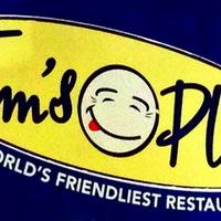 A világ legbarátságosabb étterme