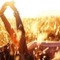A nyári nap képes megújítani életerőnket