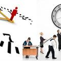 A vezetők időgazdálkodása a legfájóbb pont