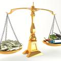Üzleti célok kettős mérce szerint - pénz és érték