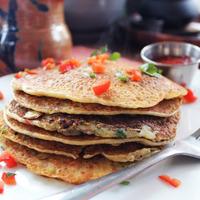 Egy egészséges pancake recept