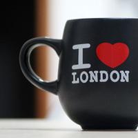 Boldogságjelentés Londonból