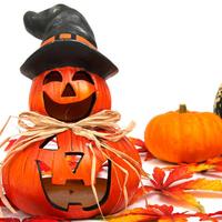 Készíts Halloween dekorációt a gyermekeddel!