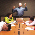 A hatékony meeting alapjai