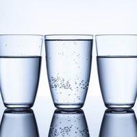 Igyunk sok vizet!