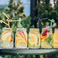 A top 10 frissítő nyári étel és ital