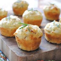 8+2 fehérjedús muffin az ősz ihletésében