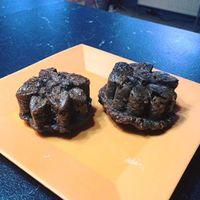 Csokis muffin - kicsit másképp
