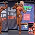 Remekeltek a magyarok a Prága Pro testépítő és fitness versenyen