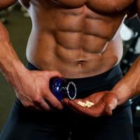 5 táplálékkiegészítő a teljesítményed növeléséért