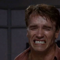 A Siker-Napon még Arnold Schwarzenegger sem volt sikeres