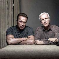 Breaking: Arnold Schwarzenegger vegán lett