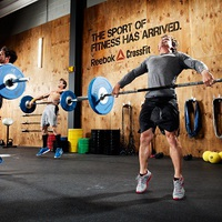 Lista a CrossFit erényeiről