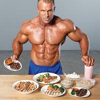 Táplálkozás edzés előtt, közben és edzés után