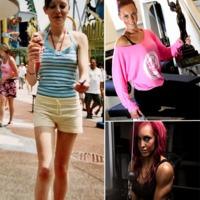 A fitness gyógyította ki evészavarából