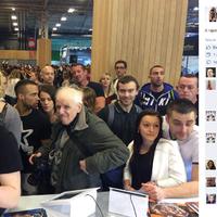 Facebook-ozási jótanácsok Toldi Zsuzsának
