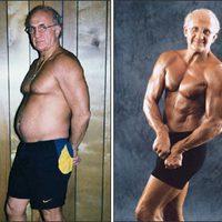 A világ top 5 legidősebb testépítője, akik 60 felett is csúcsformában vannak