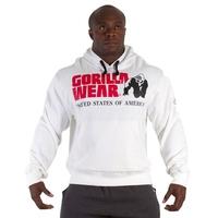Öltözz gyúrósnak: Gorilla Wear