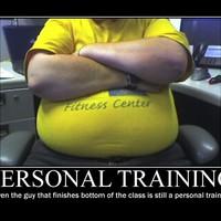 Miért van szükséged személyi edzőre? Nincs szükséged személyi edzőre!