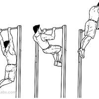 Út az első muscle-uphoz
