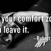 Lépj ki a komfortzónádból