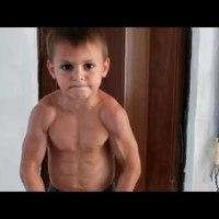 Válledzés Mini Hulk módra
