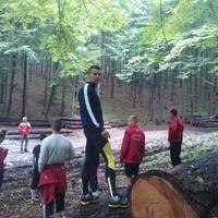 Tájékozódási futás - beszürkült kardió edzések ellen