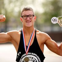 Ő a mi Hősünk: Joshua Whipday