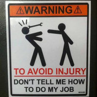 8 tipp, ha sérült vagy